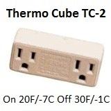 Thermo Cube TC-2 20F/30F, -7C/-1C